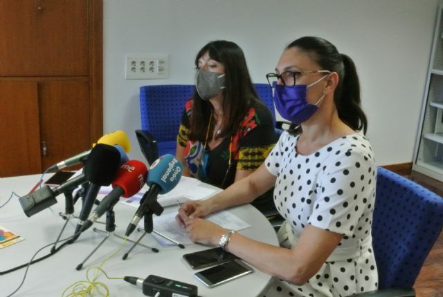 El Ayuntamiento ha atendido a 166 mujeres  víctimas de violencia de género en lo que va de 2021 - 2, Foto 2