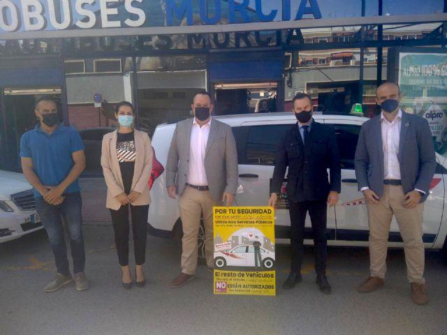 La intensificación de vigilancia policial en la estación de San Andrés permite reducir el número de taxis sin licencia - 1, Foto 1