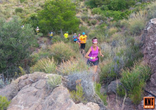 La 23 quedada de los amigos de la montaña Kasi Ná Trail tuvo lugar por la ruta del Jabalí, Foto 4