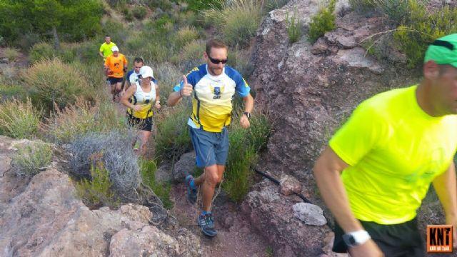 La 23 quedada de los amigos de la montaña Kasi Ná Trail tuvo lugar por la ruta del Jabalí, Foto 5