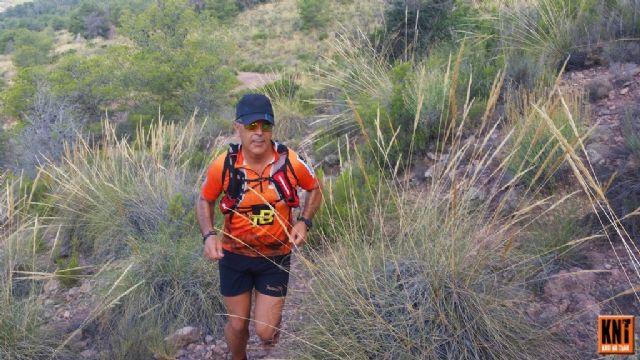La 23 quedada de los amigos de la montaña Kasi Ná Trail tuvo lugar por la ruta del Jabalí, Foto 6