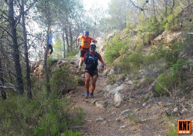 La 23 quedada de los amigos de la montaña Kasi Ná Trail tuvo lugar por la ruta del Jabalí, Foto 7
