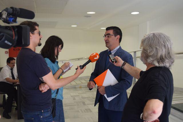 Ciudadanos consigue la aprobación de un Plan Regional para el desarrollo de la impresión 3D, Foto 1