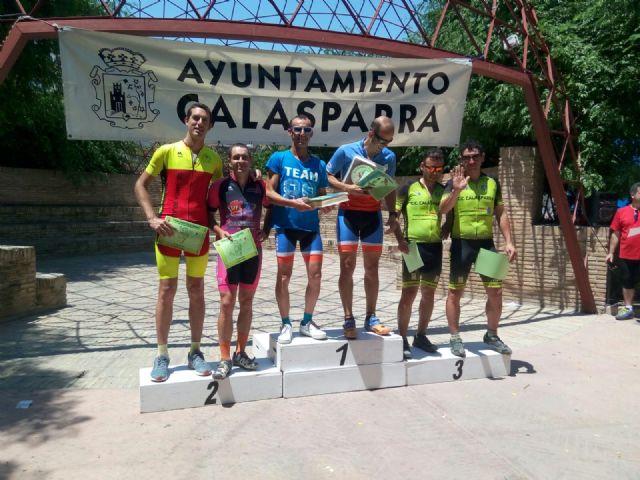Intenso fin de semana para los corredores del CC Santa Eulalia, que han participado en distintos lugares de la geografía española, Foto 3