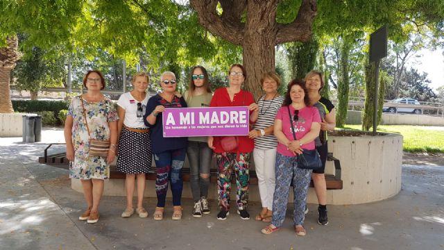 El proyecto lumbrerense 'A mi Madre' viaja hasta Togo con la Universidad de Castilla-La Mancha - 1, Foto 1