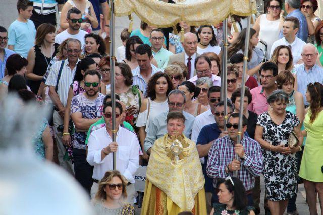 El Ayuntamiento nombrará Hijo Adoptivo de Puerto Lumbreras al párroco Don Serafín Campoy - 1, Foto 1
