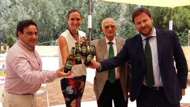 Estrella de Levante patrocinará actos festivos, culturales y medioambientales de Archena y del Balneario en los próximos 3 años - 2, Foto 2