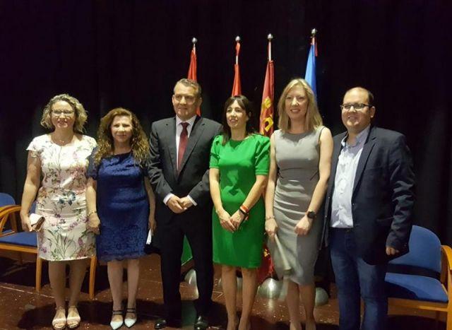 El alcalde Blas Ángel Ruipérez perfila su equipo de gobierno para la legislatura 2019-2023 - 1, Foto 1
