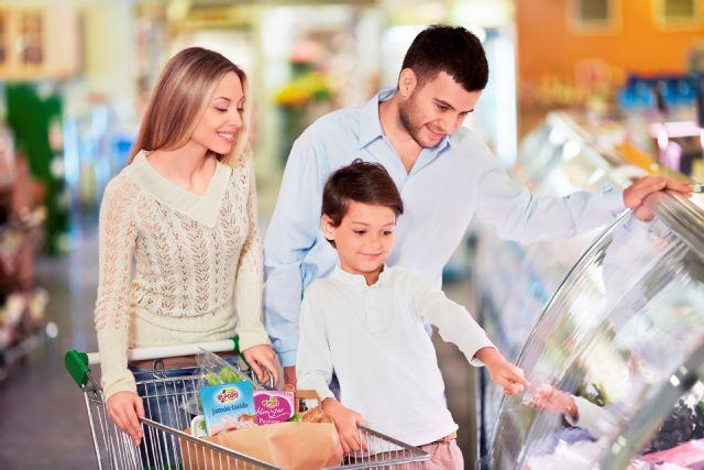 ELPOZO, la marca más presente en los hogares españoles por quinto año consecutivo, Foto 1