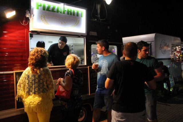 San Pedro se apunta a la moda de las Food Trucks - 3, Foto 3