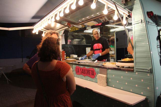 San Pedro se apunta a la moda de las Food Trucks - 4, Foto 4