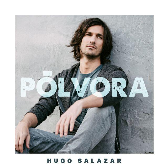 El cantante Hugo Salazar presentará en Puerto Lumbreras su nuevo single Pólvora - 1, Foto 1