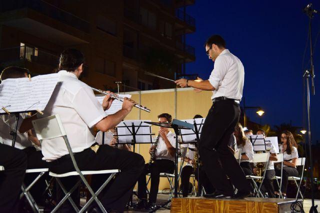 Comienza la 5ª edición de los veranos musicales Villa de Mazarrón - 2, Foto 2