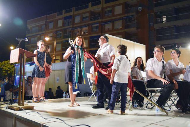 Comienza la 5ª edición de los veranos musicales Villa de Mazarrón - 3, Foto 3