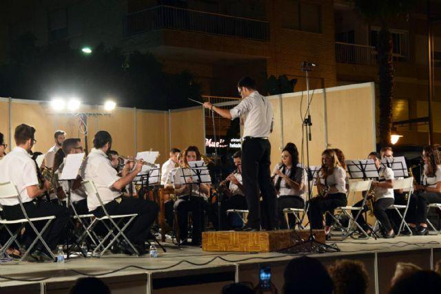 Comienza la 5ª edición de los veranos musicales Villa de Mazarrón - 5, Foto 5