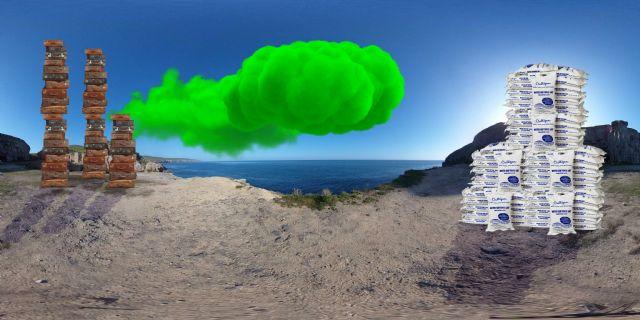 El proyecto 'Reset: Mar Menor' concede dos becas a artistas de Inglaterra y Austria - 1, Foto 1