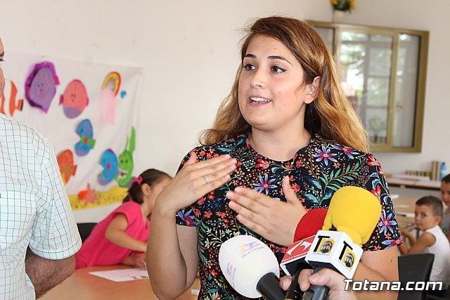 Un total de 13 niños participan en la Escuela de Verano Imperdible en Vacaciones - 4, Foto 4