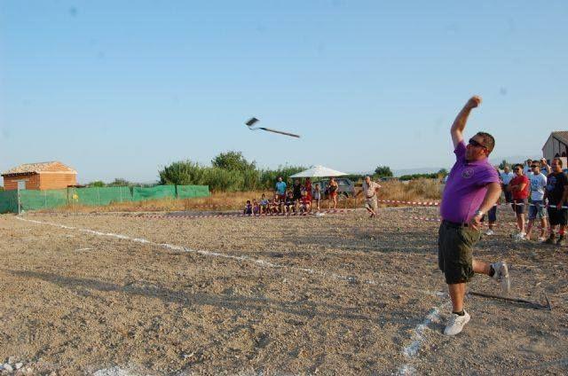 El legón de Alguazas llega lejos - 1, Foto 1