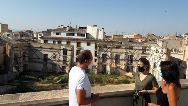 El gobierno central encarga otra vez el proyecto del Palacio de Justicia al mismo arquitecto que hizo el primero y derriba de golpe todas las excusas de Diego José Mateos - 1, Foto 1