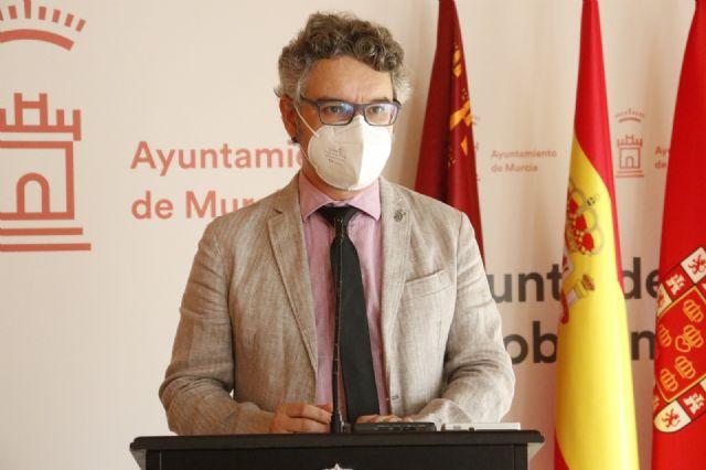 #MurciaMiciudadEnseña desmontará las pseudociencias e incidirá en el respeto a la igualdad y en el conocimiento de la UE - 1, Foto 1