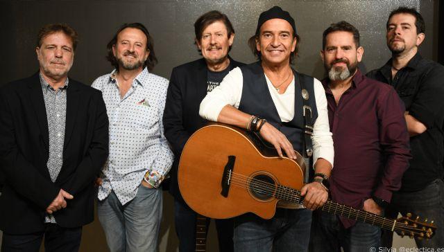 Los Secretos actuará en Cartagena el próximo 15 de agosto - 1, Foto 1