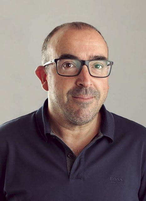 Presentación de la novela Réquiem por un guerrillero olvidado de José Fernández Belmonte - 2, Foto 2