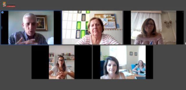 Gran aceptación del programa de Salud Emocional para mujeres en riesgo de Vulnerabilidad del Teléfono de la Esperanza - 1, Foto 1