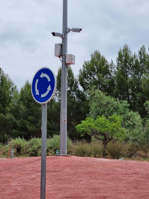 El Ayuntamiento de Cieza instala un avanzado sistema de videovigilancia en Ascoy - 3, Foto 3