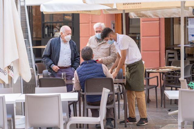 Hacienda recuerda que los hosteleros pueden pedir la compensación de tasas para no quedar fuera de las ayudas directas - 1, Foto 1