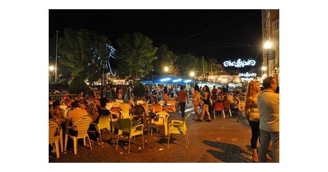 Abierto el plazo de solicitud de instalación de tascas y puestos de venta ambulante para la Feria 2021 - 1, Foto 1