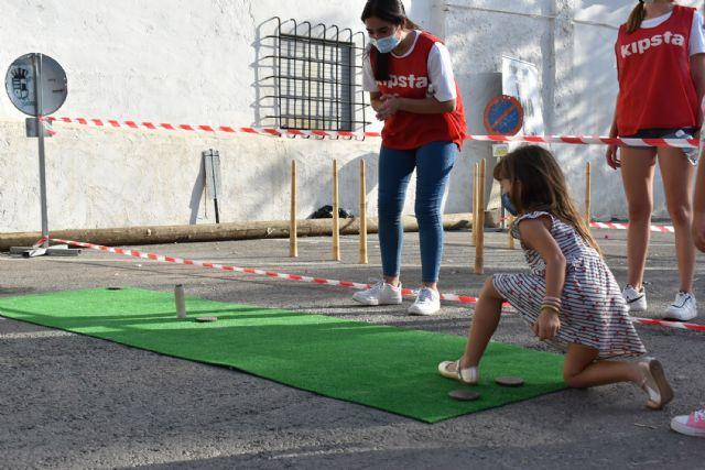 Diversión para toda la familia con la jornada de actividades culturales y juegos tradicionales - 2, Foto 2