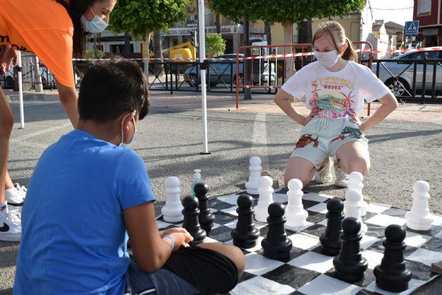 Diversión para toda la familia con la jornada de actividades culturales y juegos tradicionales - 4, Foto 4