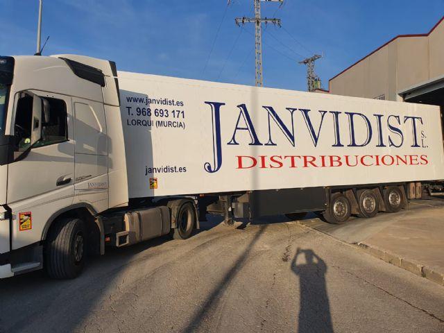 Javindist SL, el referente murciano de la distribución de bebidas y refrescos en España - 1, Foto 1