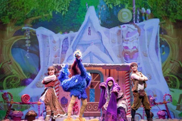 Festival Teatro San Javier. Domingo 21 de agosto Hansel y Gretel el Musical  - 1, Foto 1