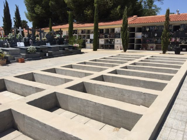 El Alcalde tacha de hip�crita, alarmista e irresponsable el comunicado del Grupo Popular sobre la Tasa del Cementerio y les exige seriedad, Foto 2