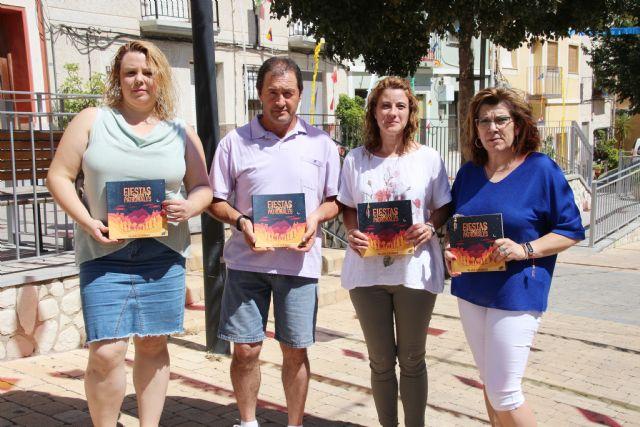Programa de fiestas El Berro 2019, Foto 1