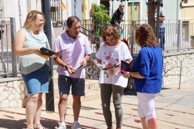 Programa de fiestas El Berro 2019, Foto 2