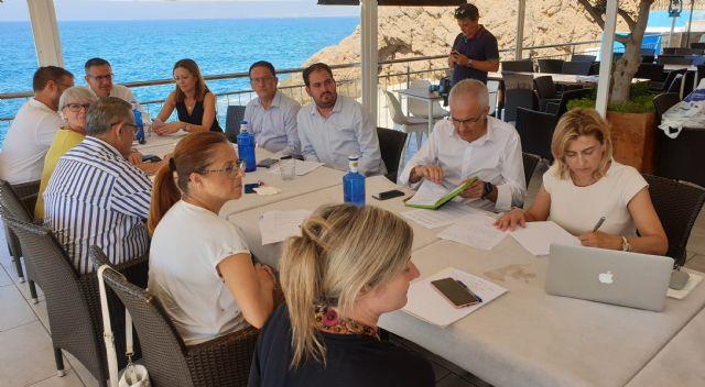 El PSRM denuncia la falta de planificación y estrategia turística en la Región y la urgente necesidad de un modelo sólido y sostenible - 1, Foto 1