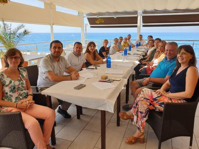 El PSRM denuncia la falta de planificación y estrategia turística en la Región y la urgente necesidad de un modelo sólido y sostenible - 2, Foto 2