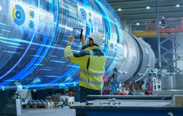 El Máster en Transformación Digital e Industria 4.0 de la UCAM formará a los mejores profesionales en tecnologías 3D y ciberseguridad - 2, Foto 2