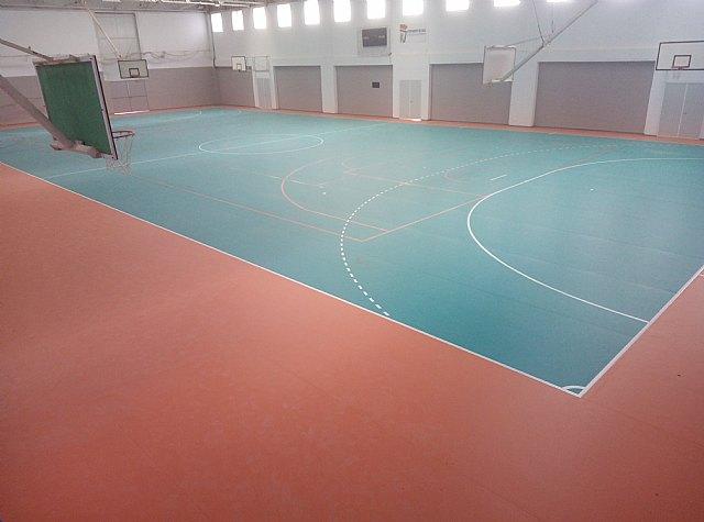 Deportes abrirá las puertas de sus instalaciones el 14 de septiembre si la situación de la Covid-19 lo permite - 1, Foto 1