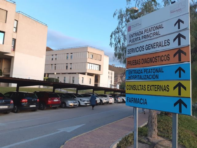 Direct bus transport line from Totana to Rafael Méndez de Lorca hospital