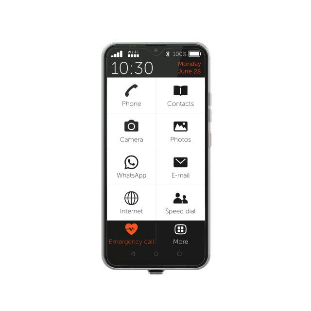 Nuevo smartphone para mayores Made in Germany - 1, Foto 1
