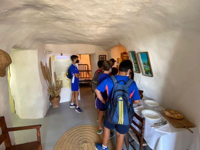 Puerto Lumbreras refuerza su oferta turística de cara a este fin de semana repleto de eventos culturales y deportivos de primer nivel - 1, Foto 1