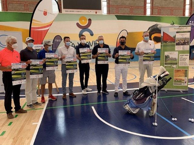 Roda Golf acoge el IV Torneo Solidario de Golf que se celebra el próximo sábado 21 de agosto con 170 inscritos - 1, Foto 1
