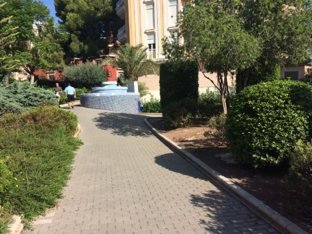 More than 50 works are being prepared in streets, rural roads, parks and gardens, Foto 4