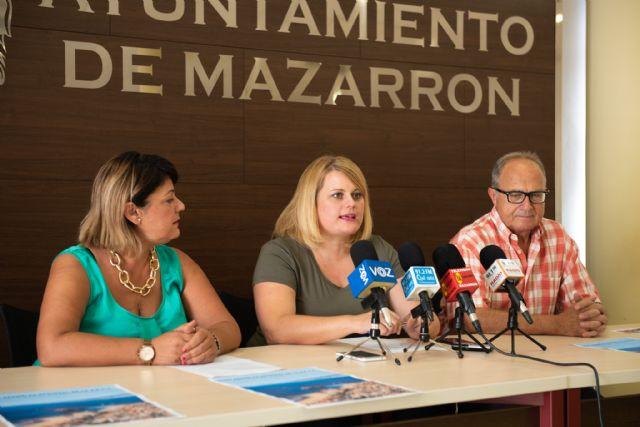 Mazarrón acoge este domingo la asamblea anual de la AECC de la Región de Murcia - 2, Foto 2