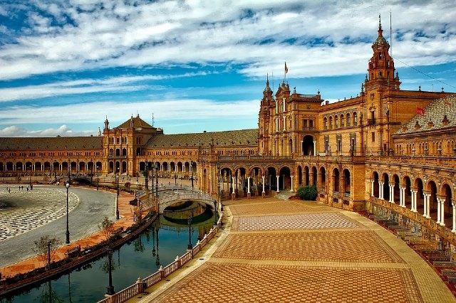 7 lugares de película en España
