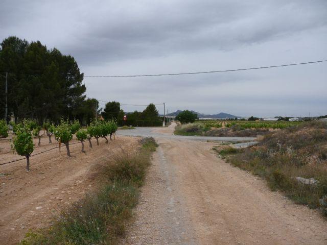 La Vía Verde del Chicharra proyecta un nuevo tramo de nueve kilómetros que conectará Yecla con la Comunidad Valenciana - 1, Foto 1