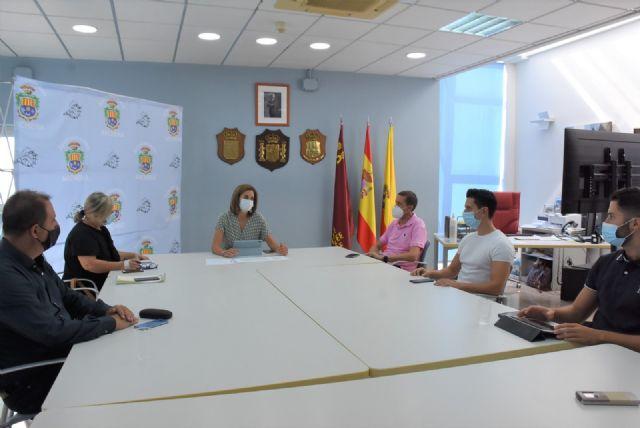 El Ayuntamiento de Archena se reorganiza para dar el 100% de sus servicios, potenciando el teletrabajo y reduciendo el contacto entre sus trabajadores - 1, Foto 1